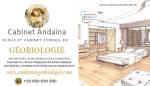 Cabinet Andaïna -Géobiologie & Salutogenèse-